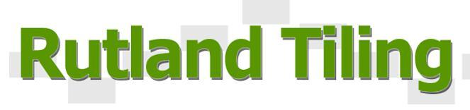 Rutland Tiling logo