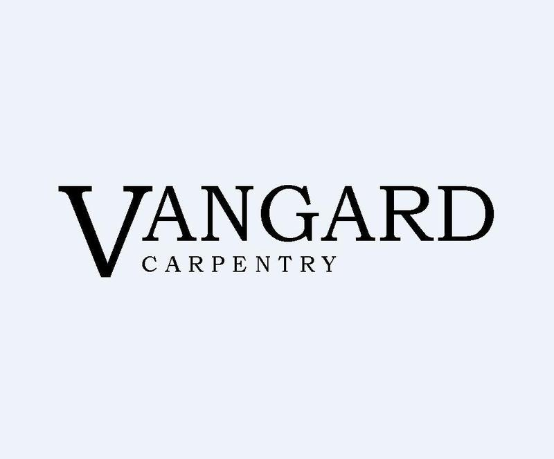 Vangard Construction Ltd logo