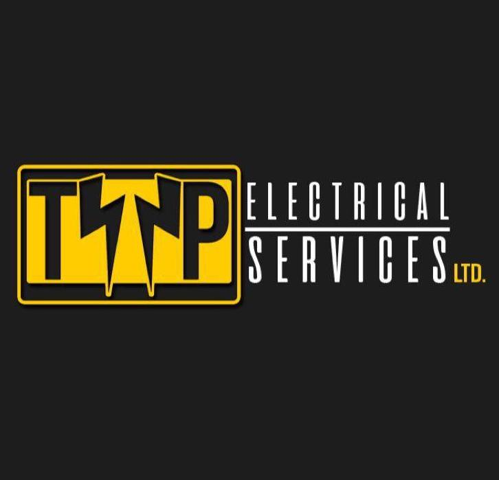 TTP Electrical Services Ltd logo