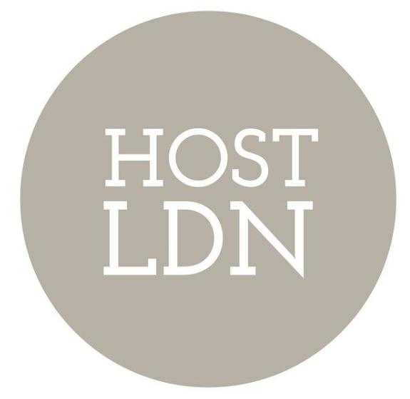 Host LDN Ltd logo