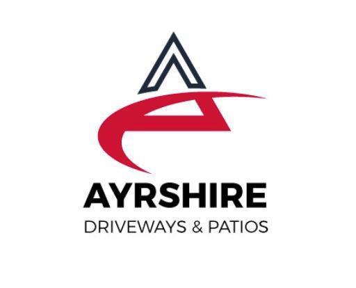 Ayrshire Driveways & Patios logo