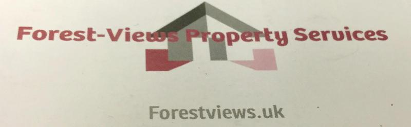 Forest-Views Property Services logo