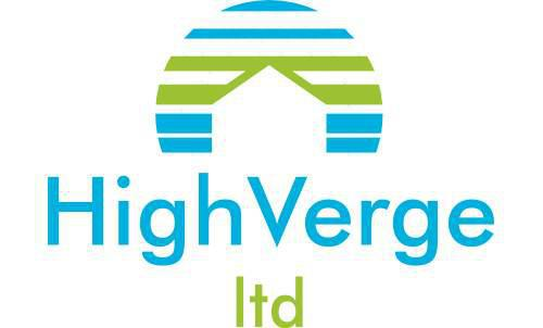 Highverge Ltd logo