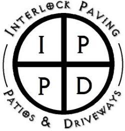Interlock Paving (Patios & Driveways) Ltd logo