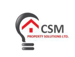 CSM Property Solutions Ltd logo