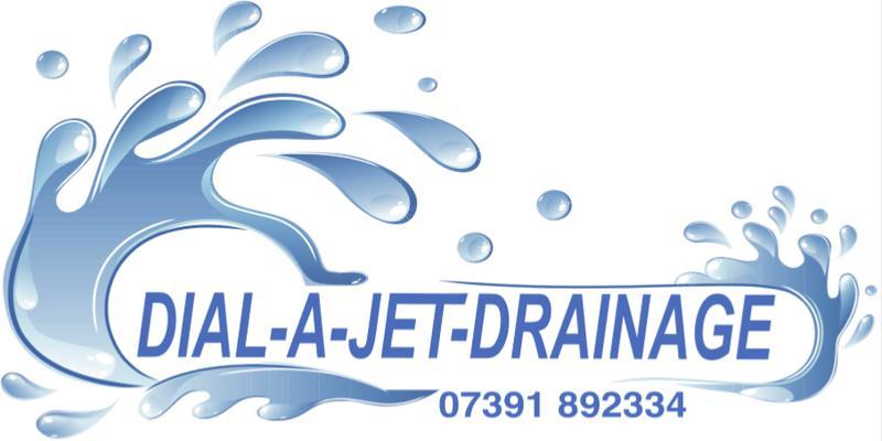 Dial A Jet Drainage Ltd logo