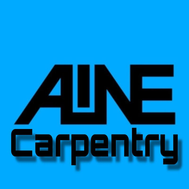 A Line Carpentry & Building logo