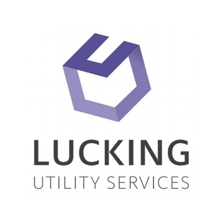 Lucking Utility Services Limited logo