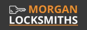 Morgan Locksmiths logo