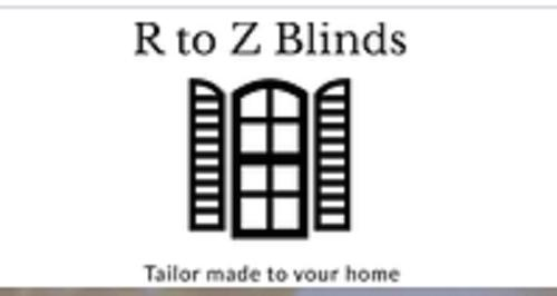 R to Z Blinds Ltd logo