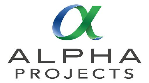 Alpha Projects Ltd logo