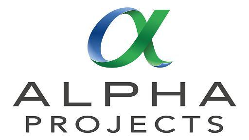 Alpha Projects (South East) Ltd logo