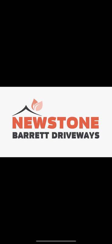 Newstone Barrett Driveways Ltd logo