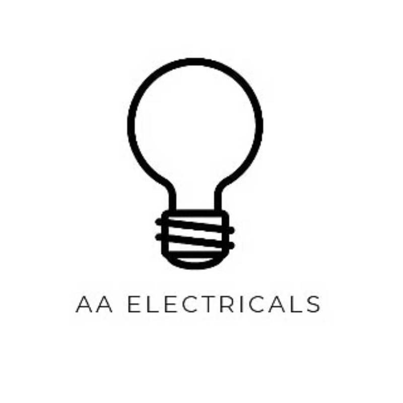 AA Electricals logo