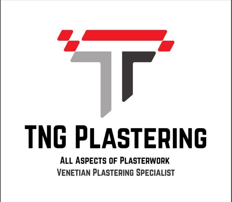 TNG Plastering logo