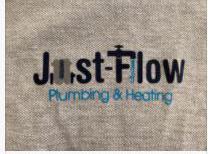 Just-Flow Plumbing & Heating Ltd logo