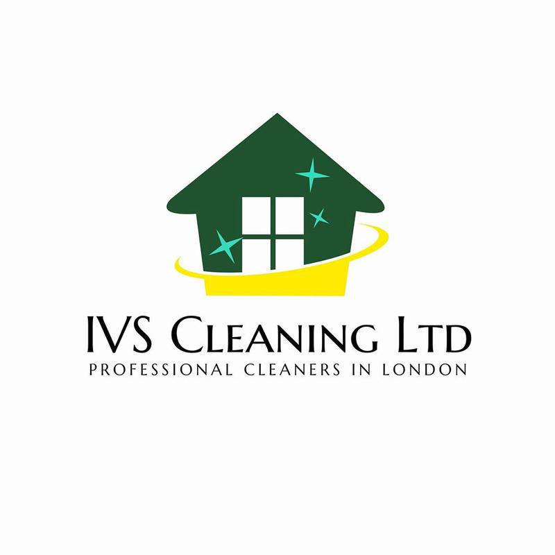 IVS Cleaning Ltd logo