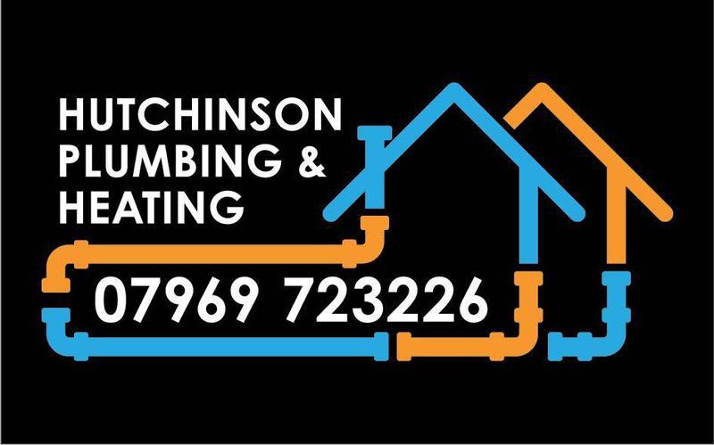 Hutchinson Plumbing & Heating logo