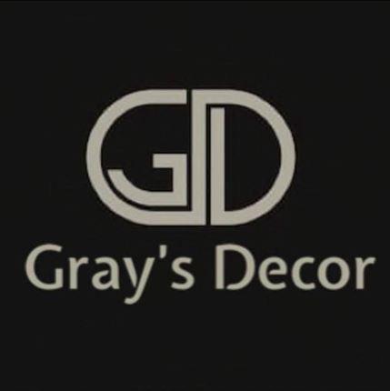 Gray's Decor logo