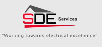 SDE Services London Ltd logo