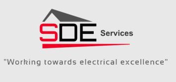 SDE Services London Ltd logo