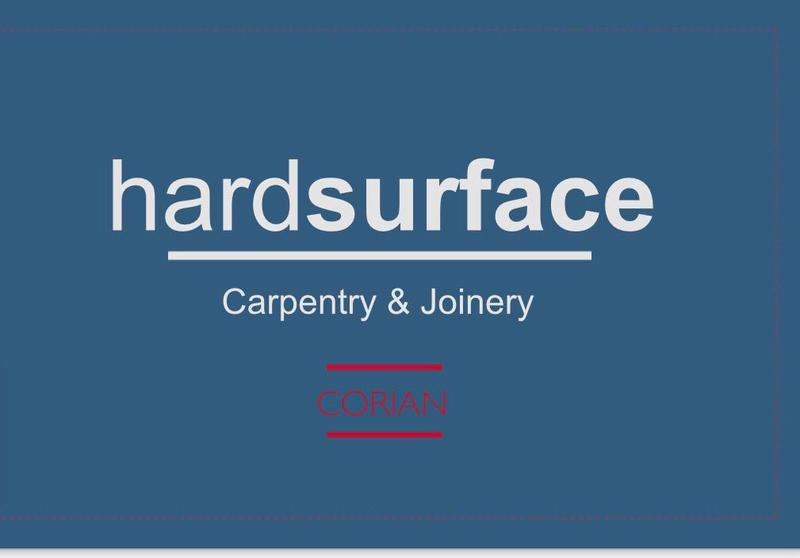 Hardsurface Carpentry & Joinery logo