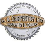 GR Carpentry Ltd logo