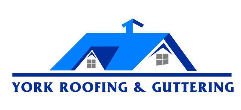 York Roofing & Guttering logo