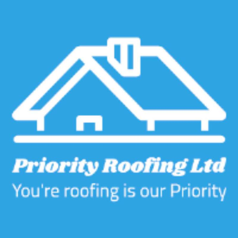 Priority Roofing Ltd logo