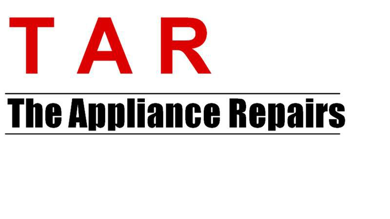 The Appliance Repairs logo