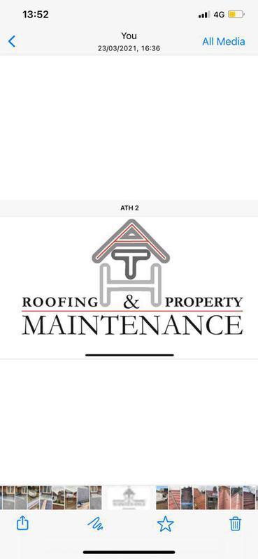 ATH Property Maintenance (Lincs Ltd) logo
