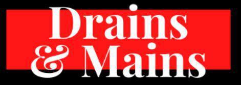Drains & Mains Ltd logo