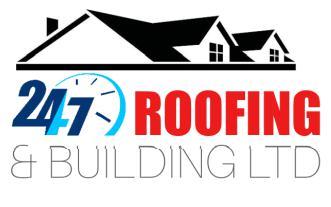 24/7 Roofing & Building Services Ltd logo