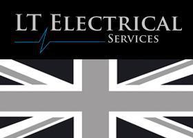 LT Electrical Services logo