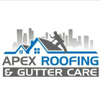 Apex Roofing & Gutter Care logo
