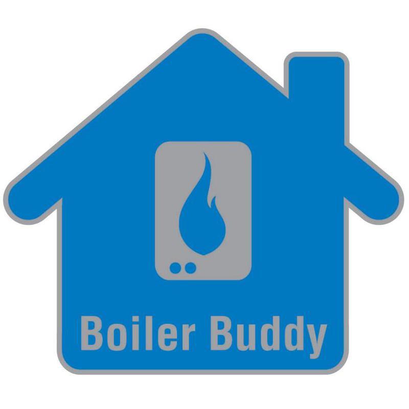 Boiler Buddy logo