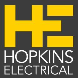 Hopkins Electrical logo