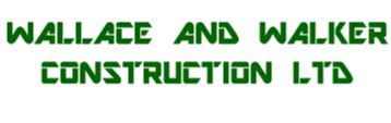 Wallace & Walker Construction Ltd logo