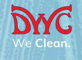 DW Cleaners (DWC) Ltd logo