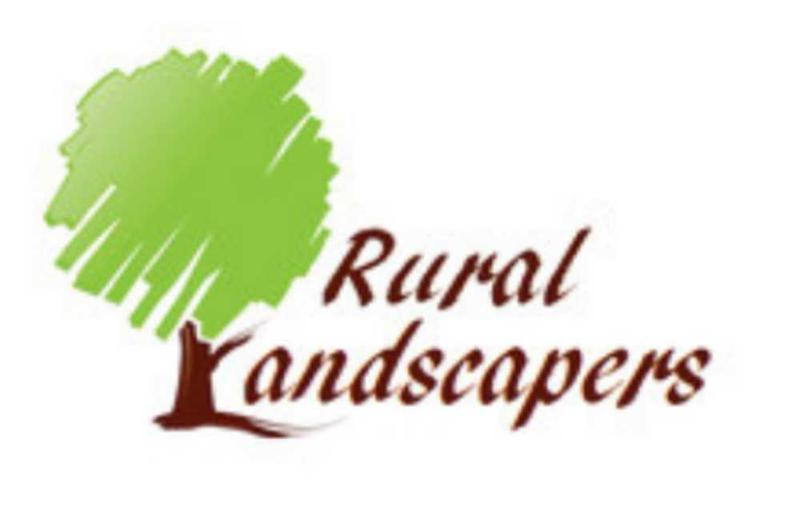 Rural Landscapers logo