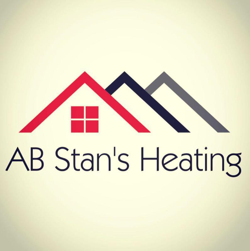 AB Stans Heating logo