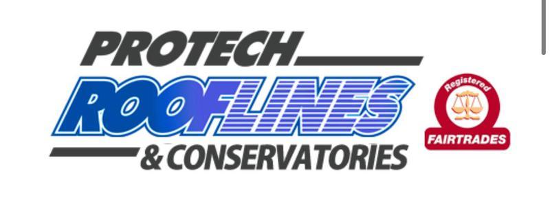 Protech Rooflines & Conservatories logo