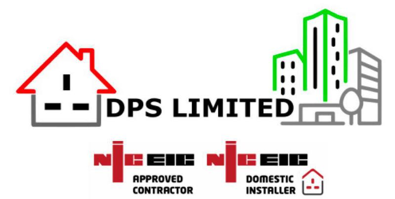 DPS Limited logo