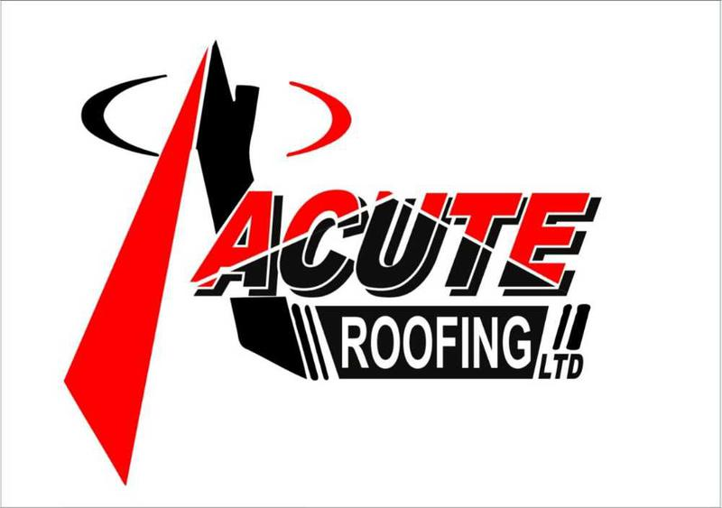 Acute Roofing Ltd logo