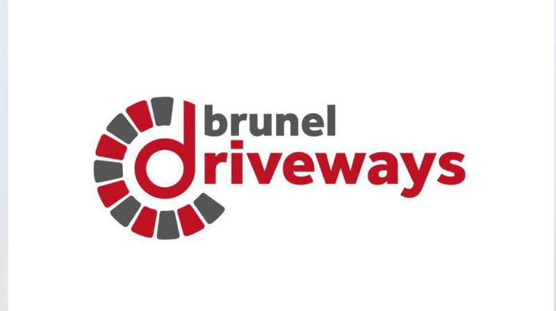 Brunel Driveways Ltd logo
