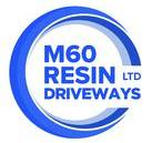 M60 Resin Driveways logo