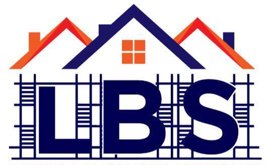 LBS Building Services logo