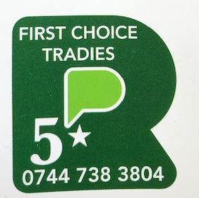 First Choice Tradies Ltd logo