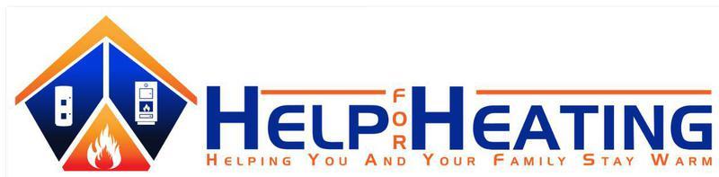 Help for Heating Ltd logo