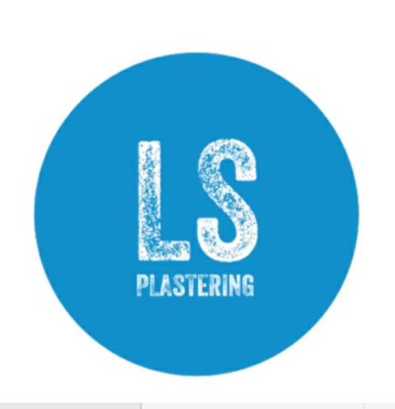 LS Plastering logo